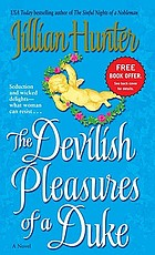 The devilish pleasures of a duke