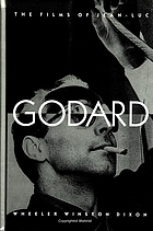 The films of Jean-Luc Godard