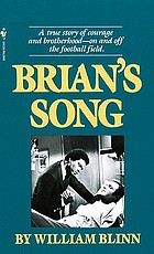 Brian's song : screenplay