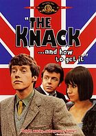 The knack-- and how to get it