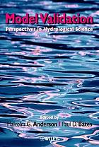 Model validation : perspectives in hydrological science