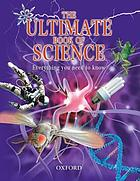 The ultimate book of science.