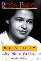 Rosa Parks My Story Ebook 1992 Worldcat Org