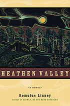 Heathen Valley : a novel