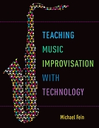 Teaching musical improvisation with technology