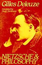 Nietzsche and philosophy