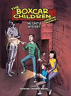 The Boxcar children. The castle mystery