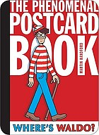 Where's Waldo? : the phenomenal postcard book