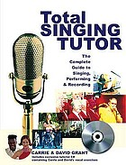 Total Singing Tutor.