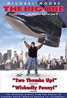 Michael Moore DVD collector's set