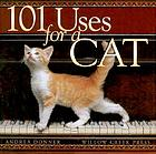 101 uses for a cat