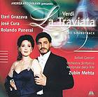 La traviata à Paris : the soundtrack