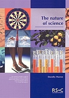 The nature of science : understanding what science is all about