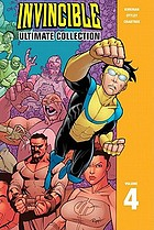 Invincible. Volume 4 : ultimate collection