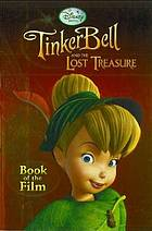 Tinker Bell and the lost treasure : the book of the film