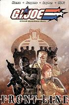 G.I. Joe : front line. Vol. 1, The mission that never was