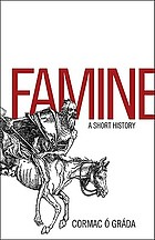 Famine: A Short History cover image