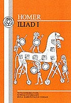 Iliad book one