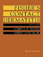 Fisher's contact dermatitis.