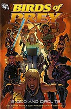 Birds of prey : blood and circuits