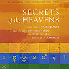 Secrets of the heavens : [seven invocations for the contemplation of things celestial].