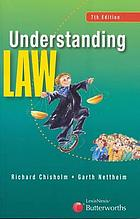 Understanding law : an introduction to Australia's legal system