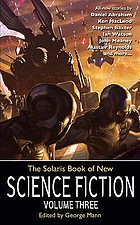 The Solaris book of new science fiction. Volume 3