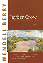 Jayber Crow : a novel