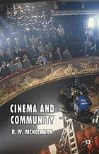 Cinema and community
