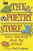 The poetry store : your one-stop shop for poems!