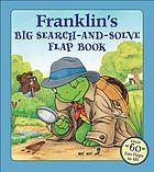 Franklin's big search-and-solve flap book
