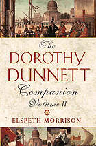 The Dorothy Dunnett companion II