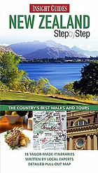 New Zealand step by step