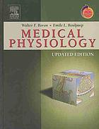 Medical physiology : a cellular and molecular approach