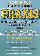 How to prepare for PRAXIS : listening comprehension test