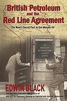 British petroleum and the redline agreement