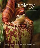 Biology : organisms and adaptations