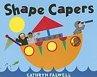 Shape capers