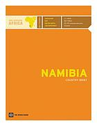Namibia : country brief.