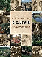 C.S. Lewis : images of his world