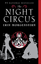 The Night Circus.