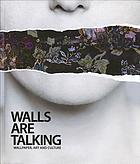 Walls are talking : wallpaper, art and culture