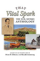 That vital spark : a Neil Munro anthology