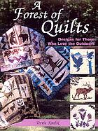 A forest of quilts