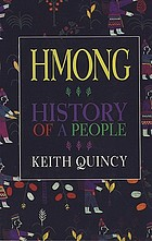Hmong, history of a people