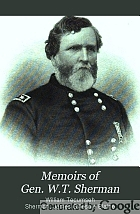 Memoirs of Gen. W.T. Sherman,
