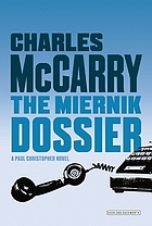 The Miernik dossier.