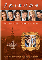 Friends. / The complete fourth season