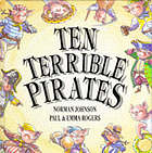 Ten terrible pirates