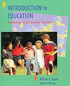 Introduction to education : teaching in a diverse society